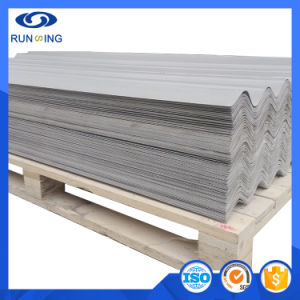Shining Side Anti-Slip FRP Corrugated Sheets for Wholesale