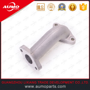 Carburetor Manifold Intake Pipe for 110cc Motorcycles Engine Parts
