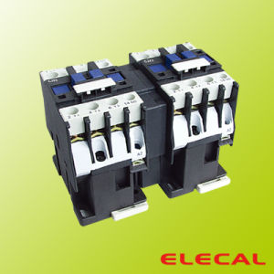 Cjx2-N Mechanical Interlocking Contactor pictures & photos