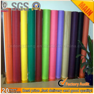 Biodegradable Polypropylene Spunbond Nonwoven Chemical Fabric pictures & photos