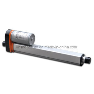 DC Linear Actuator for Vehicle Pop Trunk, Electric Linear Motor pictures & photos