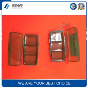 Hot Sales Colorful 7 Days Plastic Weekly Pill Box, Pill Case, Vitamin Box Pill Container pictures & photos