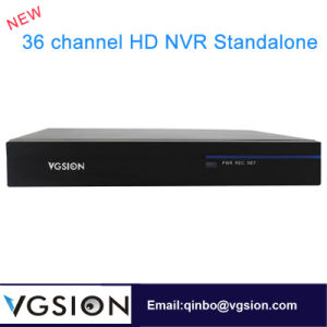 36 Channel HD NVR Standalone