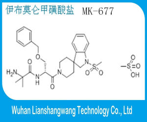 Popular Sarms Hormone Powder Mk-677 CAS 159752-10-0 Ibutamoren for Anti-Cancer pictures & photos