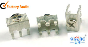 Stamping Parts, Machining of Thin Wall and Complex Shape Parts pictures & photos
