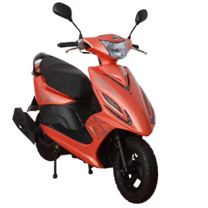 Sanyou 50cc-150cc Gasoline Scooter (GTR) pictures & photos