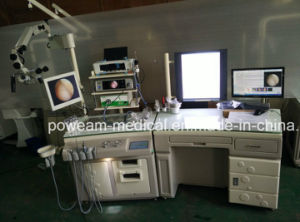 Medical Equipment Eye Nose Throat Ent Unit (E10) pictures & photos