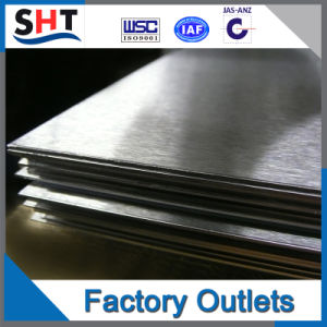Cold Rolled Stainless Steel Sheet for Construction pictures & photos