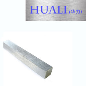 300 Series Stainless Steel Any Size Square Bar
