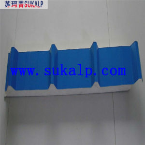 100mm PU Sandwich Panel for Cold Room pictures & photos