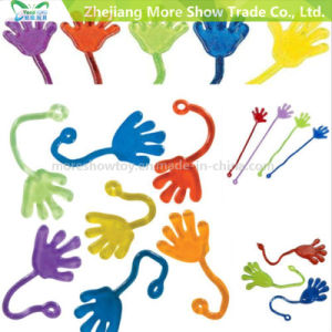 Mini Sticky Hands Kids Party Favours Toys Vending Novelty pictures & photos