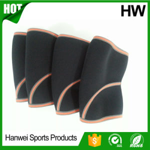 OEM Neoprene Crossfit Knee Sleeve pictures & photos