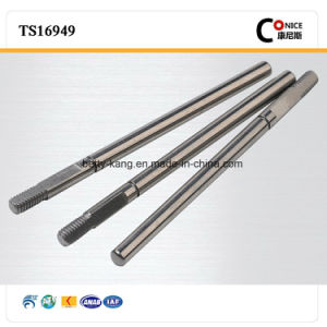 High Quality Precision External Thread Dowel Pin for Fan Parts pictures & photos