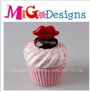 OEM Cupcake Canister Favorite Canister pictures & photos