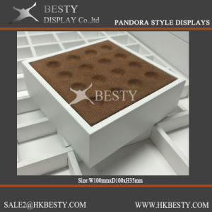 Customized Charms Display Tray