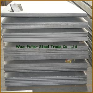 304 No. 1 Surface Stainless Steel Sheet From Factory Distributor pictures & photos