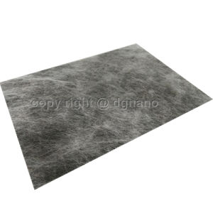 Activated Carbon Filter Media Cloth