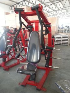 CE Approved Nautilus Exercise Equipment / Compound Row (SW-2016) pictures & photos