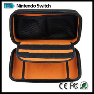 Hard Travel EVA Carry Case for Nintendo Switch Game Console
