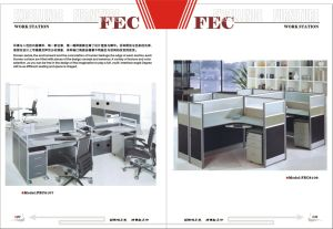 Office Workstation (FEC9313) pictures & photos