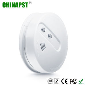 2018 Latest Wireless Photoelectric Smoke Detector for Fire Alarm (PST-SD203) pictures & photos