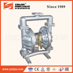 Yonjou Double Pneumatic Diaphragm Pump pictures & photos