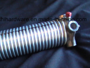 Torsion Spring of Garage Door Accessories pictures & photos