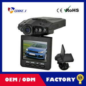 100W Pixels LCD 2.5 Inch Car DVR 1080P Dash Cams Car Dvrs Recorder Camera System Black Box H198 Night Version Video Recorder Dashcam Digital Camera Car Camera