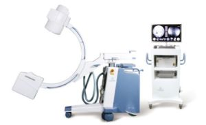 Hcx-20A Digital High Frequency Mobile C-Arm X-ray Imaging System pictures & photos