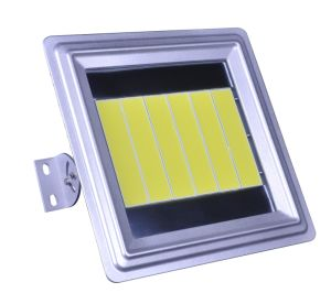 120W COB Ex-Proof LED Gas Station Canopy Light