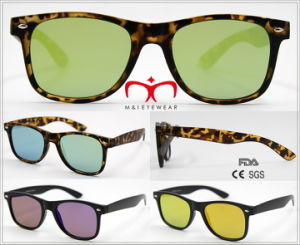 Latest Fashionable Sunglasses with Flat Lens (WSP601549) pictures & photos