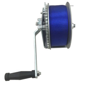 2500lbs Hand Winch with Cable High Quality