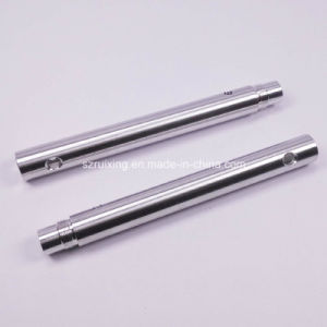 CNC Machining for Equipment Aluminum Accessories (shaft)