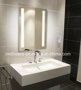 High Quality LED Bathroom Mirror Mirror with Light
