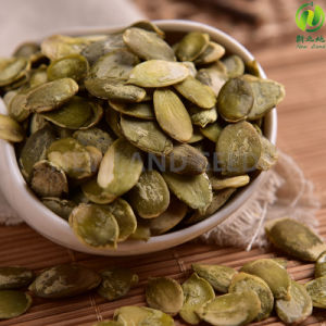 Green Food Snow White Pumpkin Seeds Kernels with Best Price