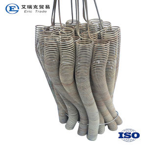 0cr23al5 Resistance Heating Flat Wire with ISO9001 Certificate