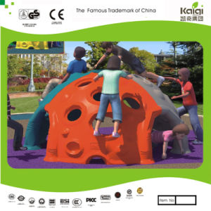Kaiqi Capsule Climbing Toy for Children′s Playground (KQ50142A) pictures & photos