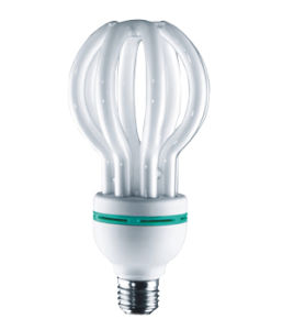 CFL-Lotus-85W for CFL 4u Lotus 85 W Energy Saving Bulbs CFL of Day Light pictures & photos