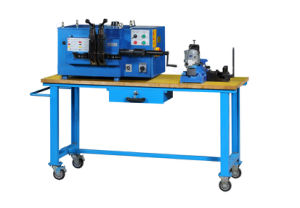 High Carbon Steel Butt Welding Machine pictures & photos