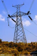 220 Kv Steel Transmission Power Tower pictures & photos