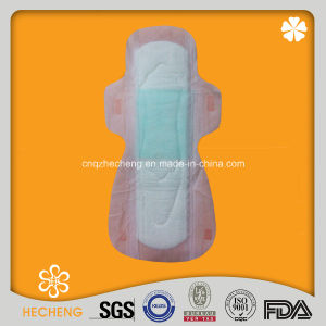 320mm Sanitary Napkin Women Healthy Towel pictures & photos