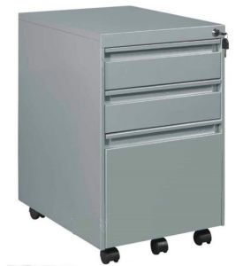 Metal Rolling Storage Cabinets With Drawers
