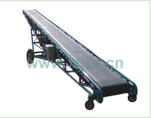 The Mobile Belt Conveyor pictures & photos