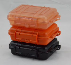 Safety Waterproof Hard Plastic Case pictures & photos