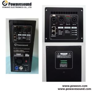China DSP-12 Series DSP Control Plate Amplifier for Line