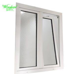 Frosted Gl Aluminum Alloy Window