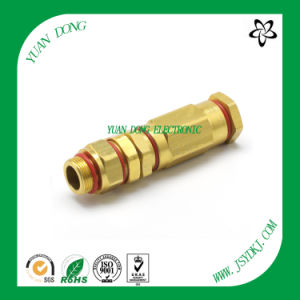 CATV Connector Female Fiber Optic Cable Connector pictures & photos