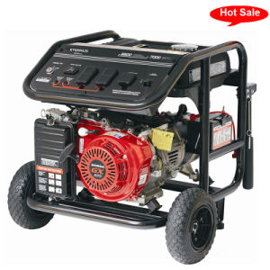 Open Flame Portable Generator Sets (BH6500) pictures & photos