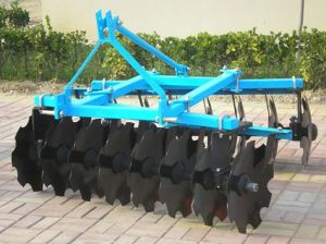 Foton Lovol Disc Harrow, Light, Middle, Heavy, Tractor Implements pictures & photos
