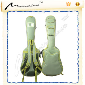 Thicken Padded Gig Bag Electric Guitar pictures & photos
